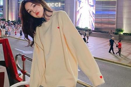 女生秋季毛衣怎么穿?这六款颜值穿搭保暖又好搭