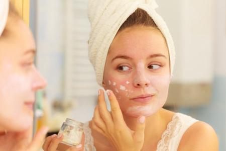 春季皮肤干燥瘙痒怎么办?这三个方法保证肌肤水润有光泽