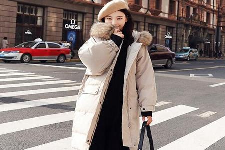 冬天外套里面穿什么衣服好看?这6款外套时尚穿搭示范