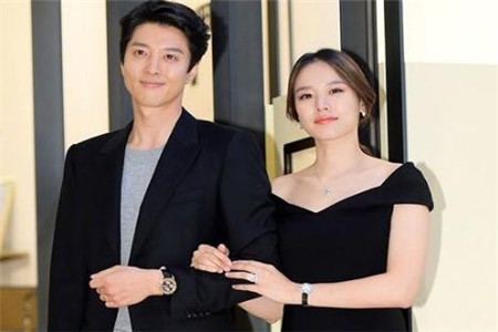 李东健赵伦熙宣布离婚 结婚仅三年