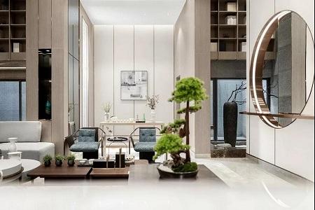 开放式的LOFT时尚家居,就是我们心中的楼中楼