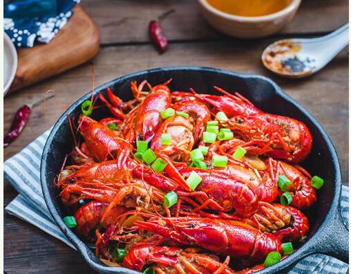 怎么做小龙虾才好吃又简单 麻辣小龙虾的做法大全