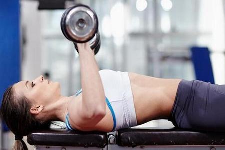 丰胸的运动有哪些?这五款女性丰胸运动提升胸围