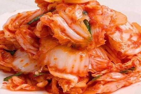 泡菜的腌制方法和配料,这款韩国泡菜的做法开胃下饭