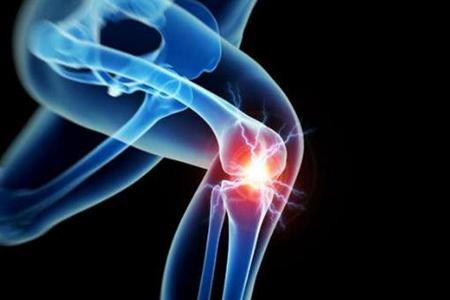 膝盖关节炎怎么治疗?每天做这4个动作消除关节炎