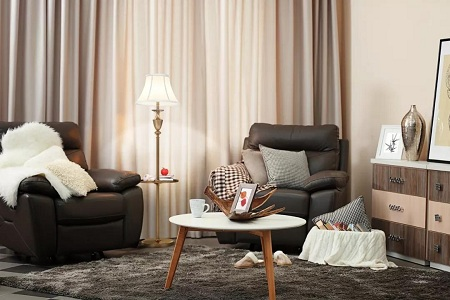 女性家居空间设计,灯光也要超智能