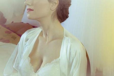 女性胸部的魅力秘密,想要丰胸就要补气血