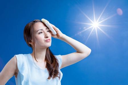 中暑头疼怎么办最快最有效,这3招中暑的症状及治疗方法