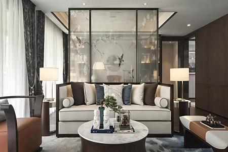 新中式家居风尚,女性轻奢的追求