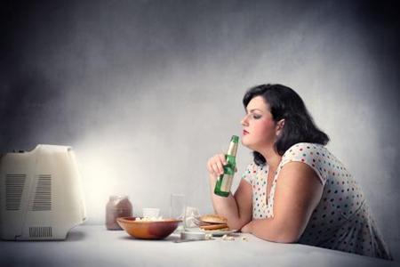 肥胖的原因及减肥方法,这三个上班族肥胖的原因