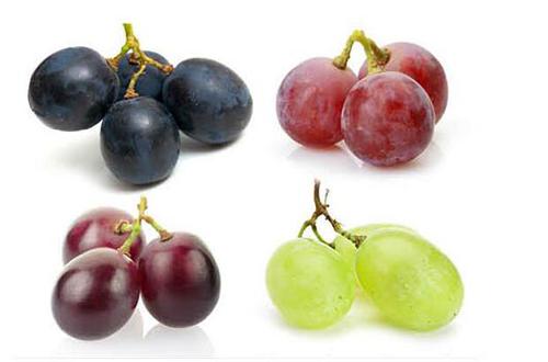 怀孕吃葡萄有什么好处吗?简介葡萄的营养价值与食用功