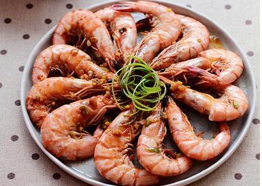 第一次吃虾 怎么剥虾 虾的做法放起来带回家