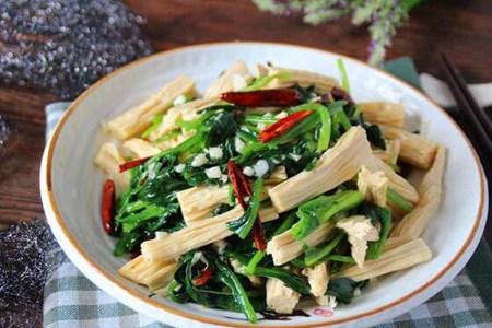 腐竹怎么做好吃,这三款腐竹的做法大全柔软美味