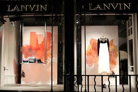 lanvin是什么牌子,法国高级时装品牌LANVIN