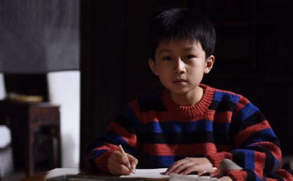 鸡毛飞上天王旭是谁的孩子揭晓 小时候扮演者家庭背景惊人