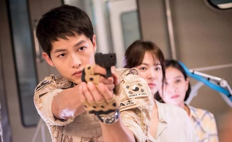 豆瓣评分超高的十部韩剧,《太阳的后裔》仅排第五,第一实至名归