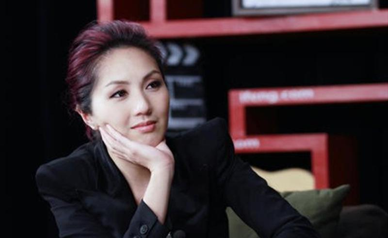杨千嬅主动放弃陈奕迅,最终嫁给丁子高,没想到却收获幸福