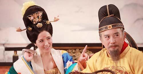 大唐荣耀第42集插曲歌曲歌词介绍 杨贵妃被赐白绫伤感至极