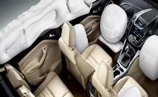 如何检查汽车安全气囊 重要参数不可忽略