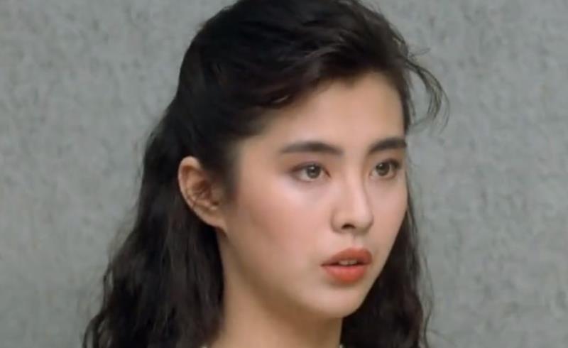 王祖贤近照老态尽显,美人也会迟暮,但或许这才是她想要的生活