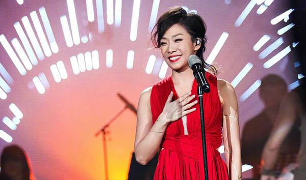 我是歌手第五季第十期排名揭秘 林忆莲夺冠彭佳慧被淘汰
