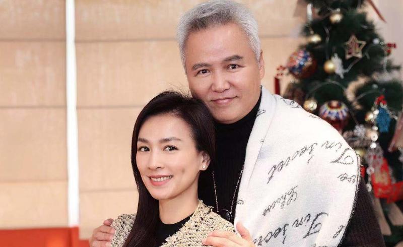 林瑞阳前妻沉默20多年终于忍无可忍了,指责张庭的第三者行为