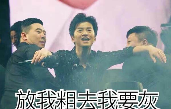 我是歌手第五季总决赛帮唱嘉宾名单揭秘 李健的帮唱竟是他