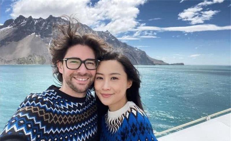 陈法拉和前夫薛世恒,离婚依旧做回好朋友,让人羡慕不已