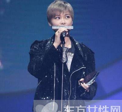 李宇春巡演8月20北京启动 获奖称歌迷是最大动力