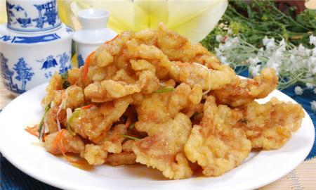 锅包肉是哪里的菜系 哈尔滨有名的菜系之一