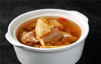 春季煲汤食谱大全 学煲春季养生汤