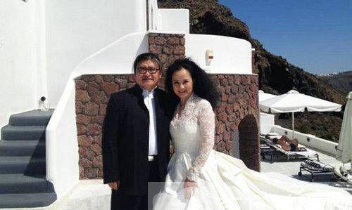 刘欢老婆照片曝光 刘欢个人资料