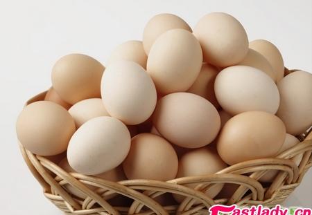 鸡蛋祛斑的10个方法 总有一个适合你