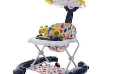 小孩要用到学步车吗?宝宝几个月可以坐学步车