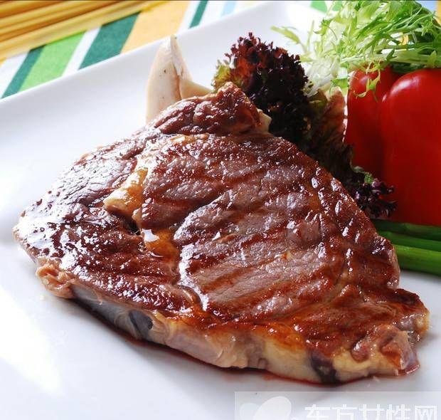 如何煎牛排好吃 这么做想不好吃都难