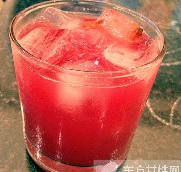 杨梅汁的做法步骤 杨梅汁的功效