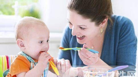 婴儿饮食常识 这么吃更健康
