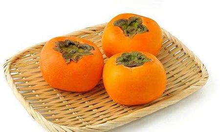 孕妇能吃柿子吗,这些食用禁忌一定要知道