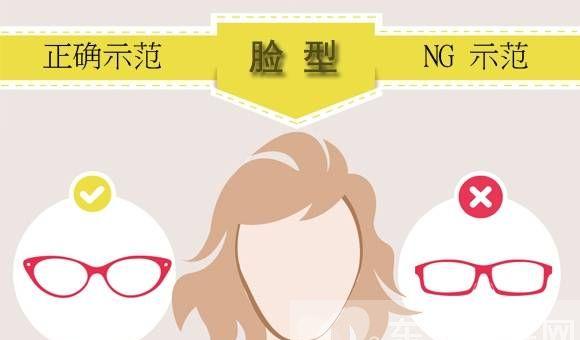 墨镜脸型的巧妙搭配 让你秒变瓜子脸