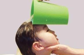 小孩头发稀少怎么办?四种办法让你家宝宝头发