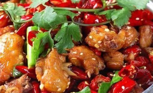 正宗干锅鸡的做法是什么?这样做干锅鸡味道才算好