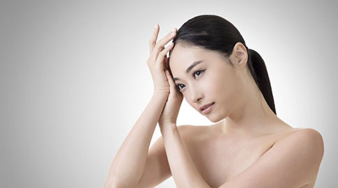 女性朋友如何嫩肤及激光美白嫩肤后要注意的细节