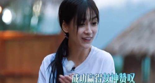 刘宪华带病呵护baby,何炅倪妮帮助他在baby面前表现