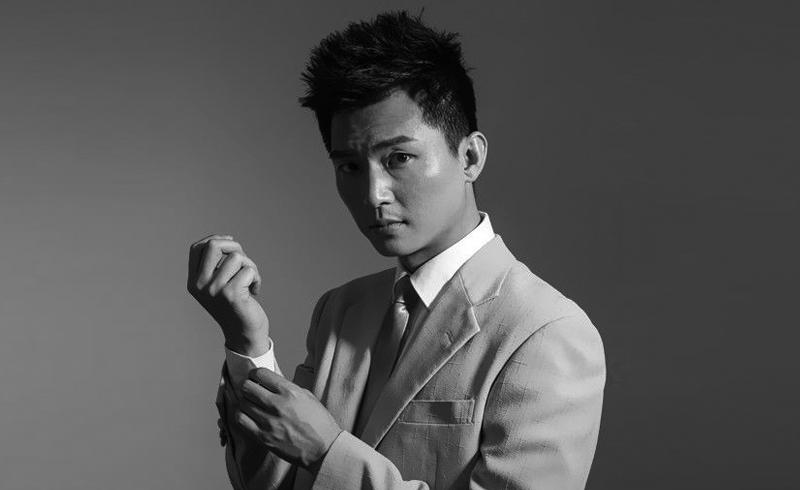 娱乐圈中的好口碑,有演技有才华的实力派男演员贾延鹏