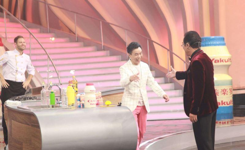金马影帝李天柱,精湛的演技把配角演成了主角