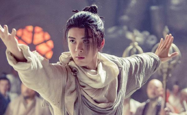 2019翻拍的电视剧盘点 新倚天屠龙记天龙八部上榜