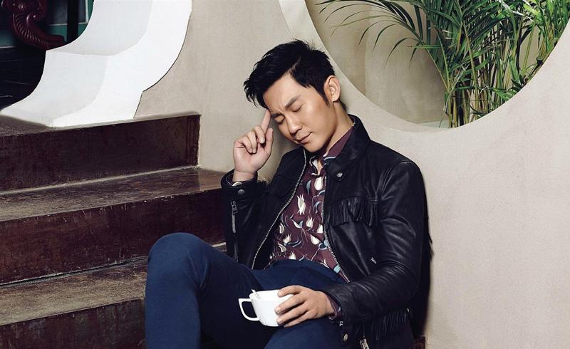 李晨通过出演《十七岁不哭》而年少成名,塑造出来的角色已成经典