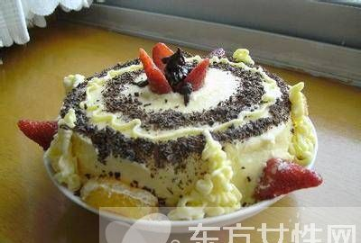 微波炉怎么做蛋糕 三大方法让你轻松学会