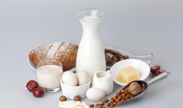 高中生营养早餐食谱 这4种搭配最营养