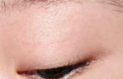 最适合单眼皮女生眼妆画法